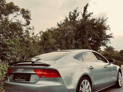 gebraucht Audi A7 3.0 D Sportwagen / Coupé