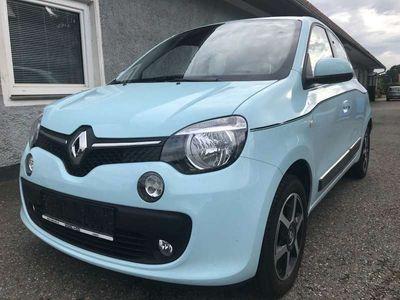 gebraucht Renault Twingo SCe 70 Intens Stop