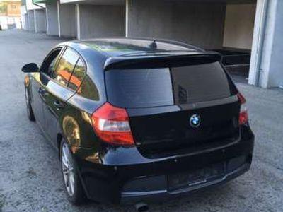 gebraucht BMW 120 1er-Reihe Diesel (E87)