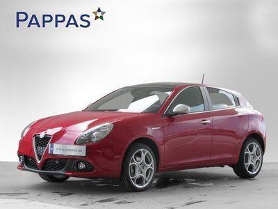 gebraucht Alfa Romeo Giulietta EXECUT.120