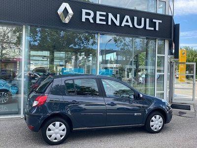gebraucht Renault Clio Success 1,2 16V 75