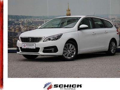 brugt Peugeot 308 SW 1,2 PureTech 130 Allure S&S Kombi / Family Van,