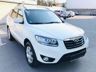 used Hyundai Santa Fe 2,2 CRDi Premium Automatic 4WD Allrad 1.Besitz