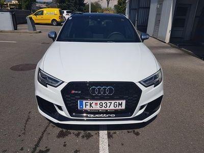gebraucht Audi RS3 Sportback