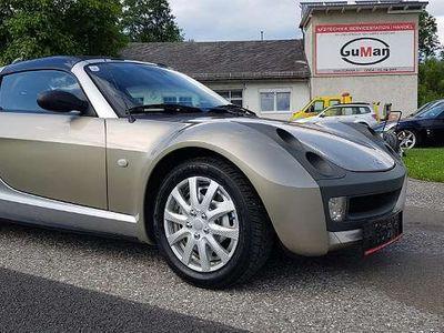 gebraucht Smart Roadster roadster Tiptronik Hardtop CABRIO Cabrio /