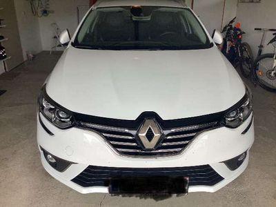 gebraucht Renault Mégane GrandTour Intens Energy TCe 100