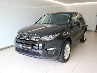gebraucht Land Rover Discovery Sport PURE TD4 2.0D 150PS AUT