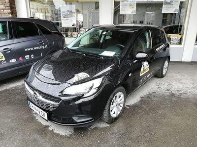 gebraucht Opel Corsa 1,4 Österreich Edition Limousine,