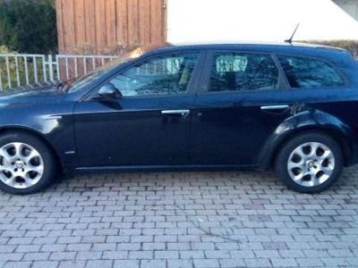 used Alfa Romeo 159 Alfa SW 2,0 JTDM Distinctive