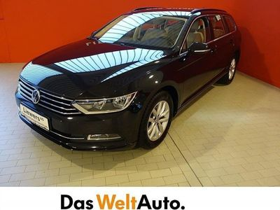 gebraucht VW Passat Variant Comfortline TDI SCR DSG