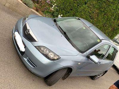 gebraucht Mazda 2 1.25i/TE Klein-/ Kompaktwagen
