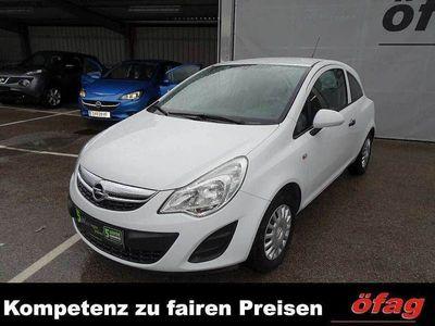 gebraucht Opel Corsa 1,2 Cool & Sound ecoFLEX Start/Stop System, Cool & Sound, 69 PS, 3 Türen, Schaltgetriebe