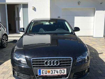 gebraucht Audi A4 1,8 Limousine