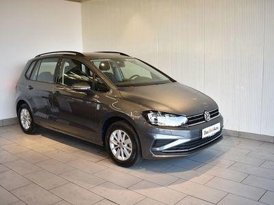 brugt VW Golf Sportsvan Comfortline TSI