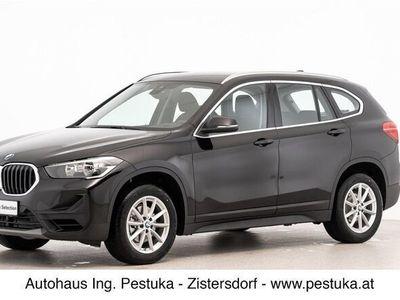 gebraucht BMW X1 sDrive18i SUV / Geländewagen