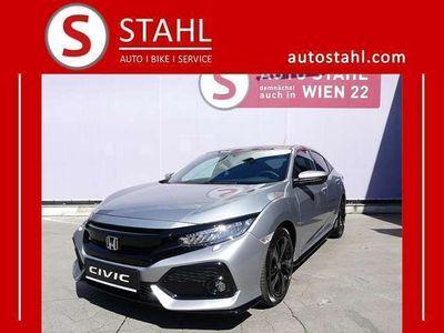 gebraucht Honda Civic 1,5 VTEC Turbo Sport|AUTO STAHL Wien 20