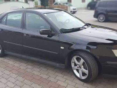 gebraucht Saab 9-3 2.2TiD Limousine