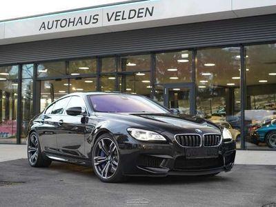 gebraucht BMW M6 Gran Coupé Aut.
