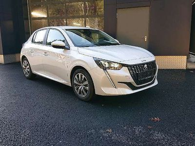 gebraucht Peugeot 208 Active PureTech 75 S&S Limousine