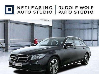 gebraucht Mercedes E300 E-KlasseT Avantgarde Aut. Kombi / Family Van