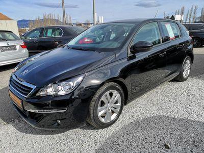 used Peugeot 308 1,6 Blue HDi Allure Limousine,