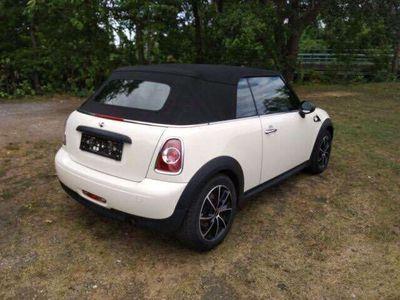 gebraucht Mini Roadster Cabrio Cabrio /
