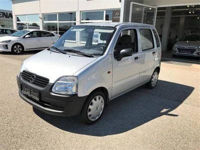 gebraucht Opel Agila 1.0 Van