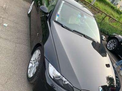 gebraucht BMW 330 3er-Reihe Coupé Allrad (E92) xDrive Coupé