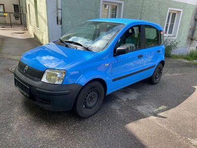 gebraucht Fiat Panda 1.1i Limousine
