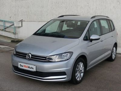 gebraucht VW Touran Comfortline TSI ACT OPF 7-Sitzer