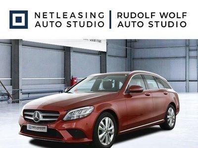 gebraucht Mercedes C300 T Avantgarde+Mopf+HighEnd+Advance+EU6dTemp