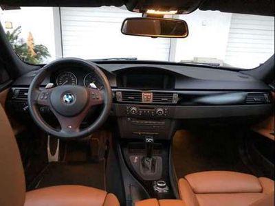gebraucht BMW 330 3er-Reihe Kombi Diesel (E91) Touring Aut.