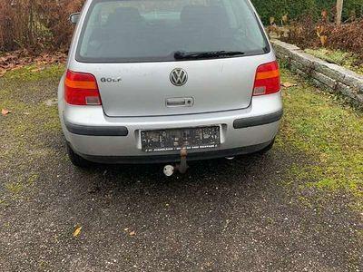 gebraucht VW Golf Variant Klein-/ Kompaktwagen