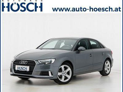 brugt Audi A3 Limousine 35 TDI Sport S-tronic LP: 43.165.-€ Limousine,
