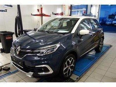 brugt Renault Captur Intens Energy dCi 90
