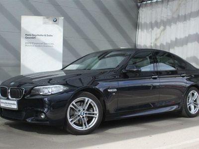 gebraucht BMW 520 d xDrive