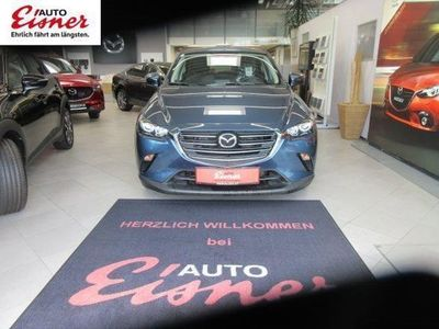gebraucht Mazda CX-3 CD115 Takumi SUV / Geländewagen,