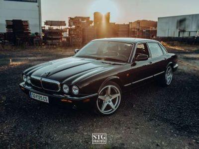 gebraucht Jaguar XJ8 3,2 Executive