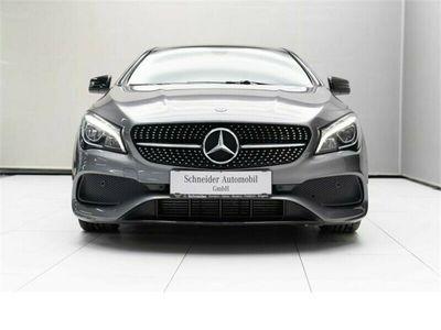 gebraucht Mercedes CLA200 Shooting Brake d 4MATIC