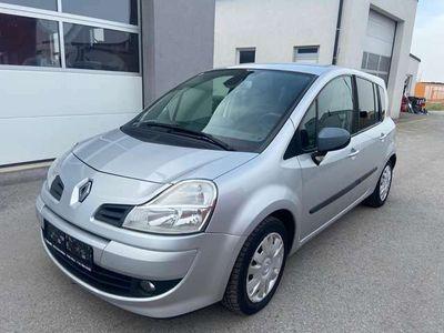 gebraucht Renault Grand Modus Expression 1,5 dCi *Klima*Export*