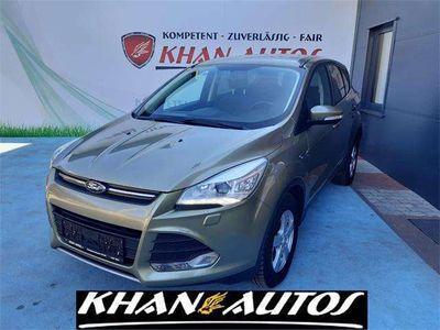 gebraucht Ford Kuga 2,0 TDCi Trend *xenon*Bluetooth*
