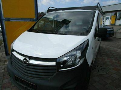 gebraucht Opel Vivaro Kasten L2H1 29t