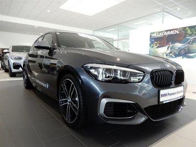 gebraucht BMW M140 1er-ReihexDrive Aut. Limousine,