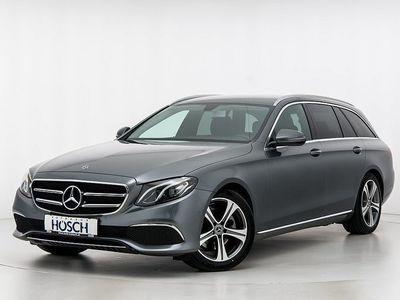 gebraucht Mercedes E220 Kombi Avantgarde Aut. LP:72.683.-€