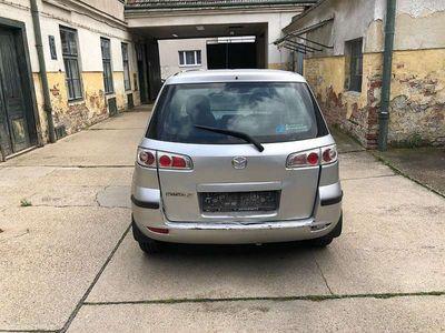 used Mazda 2 2/1.25i/TE Klein-/ Kompaktwagen,
