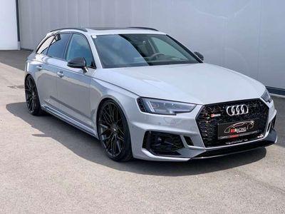 gebraucht Audi RS4 Avant 2.9 TFSI Quatto **Voll**Matrix Panorama B&O