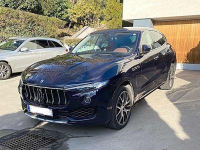 gebraucht Maserati Levante LevanteSUV / Geländewagen