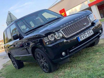 gebraucht Land Rover Range Rover 4.4 TDV8 Westminster SUV / Geländewagen