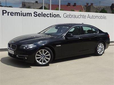 gebraucht BMW 520 5er-Reihe d Österreich-Paket Aut. Limousine,