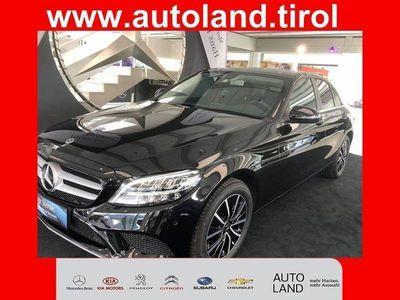 gebraucht Mercedes C220 C-Klasse Limousined 4MATIC Aut., 194 PS, 4 Türen, Automatik